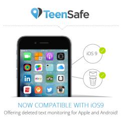 Social - TeenSafe 3