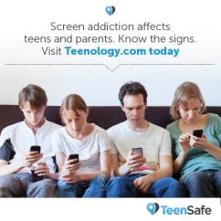 Social - TeenSafe 4